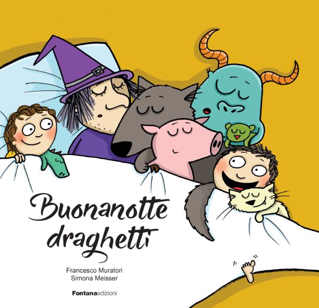PF32451 (FE) Libro Buonanotte draghetti COPERTINA.indd