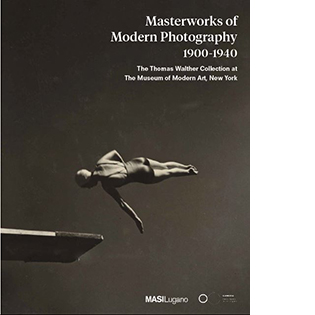 Masterworks of Modern Photography 1900–1940. The Thomas Walther Collection at Museum of Modern Art, New York